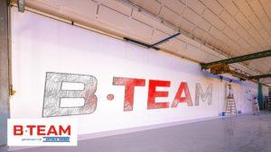 B TEAM Bern