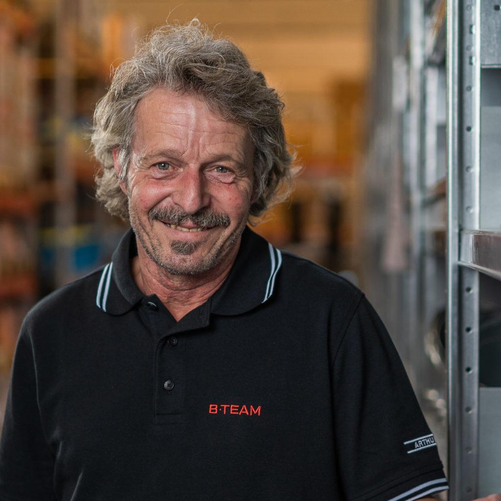 Peter Lenggenhager